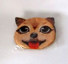 5. Cute Dog face Purse